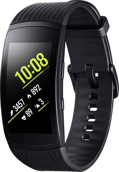 fitness-activity-trackers-samsung-gear-fit-2-pro